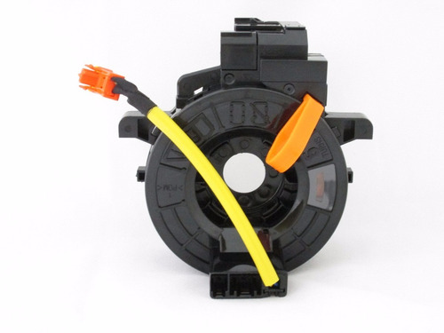 fita cinta de airbag volante toyota hilux sw4 cabo espiral w