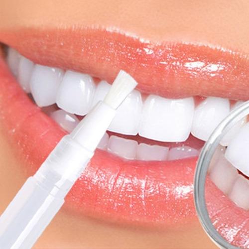 Fita De Clareamento Dental Caneta Clareadora Dental R 59 49 Em