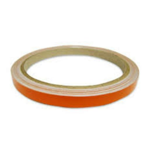 fita de rodas laranja 3m