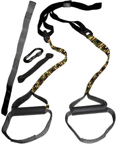 fita de treinamento suspenso fit suspension pro tipo trx new