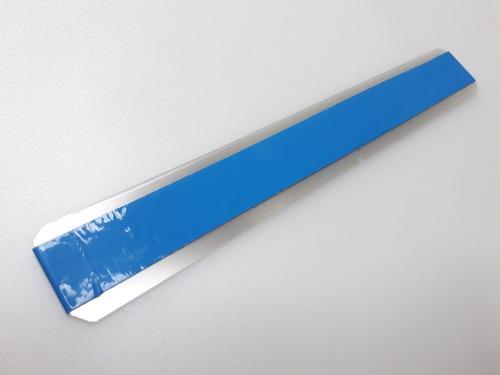 fita dupla face p/ dissipar calor de barra de leds 1m 20mm