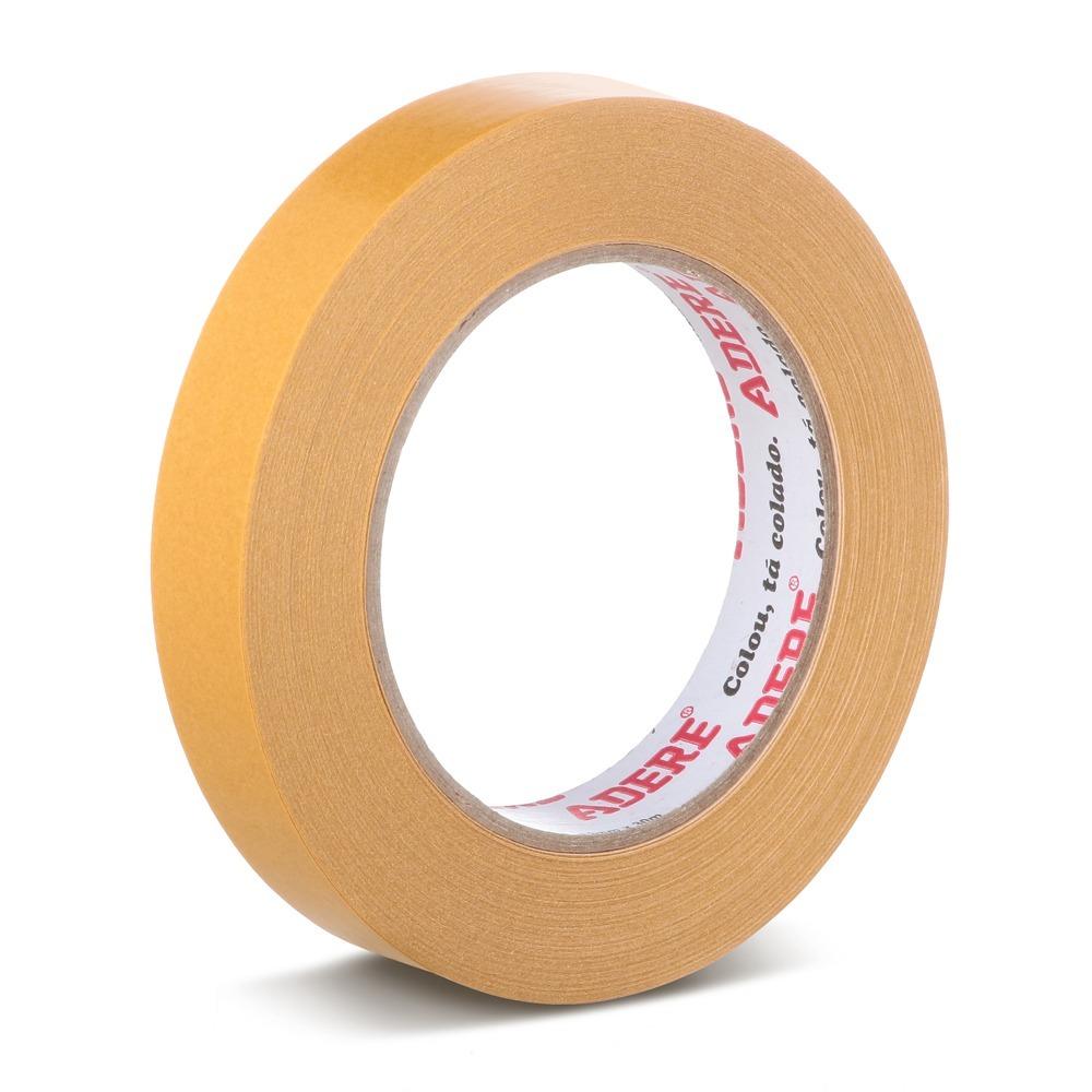 Fita Dupla Face Para Colar Carpete 19mmx30 - R  19,00 em Mercado Livre 5f620754ed