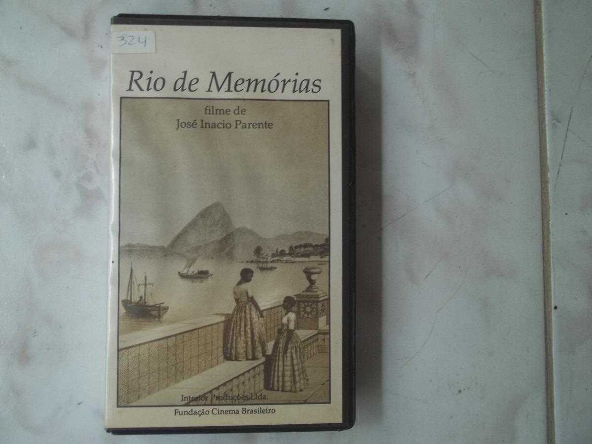 Resultado de imagem para rio de memórias josé inácio parente