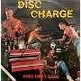 fita k7-boys town gang-disc charge-em otimo estado