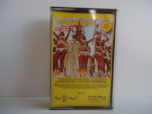 fita k7 sambas enredo - escolas de samba - grupo i - 1979