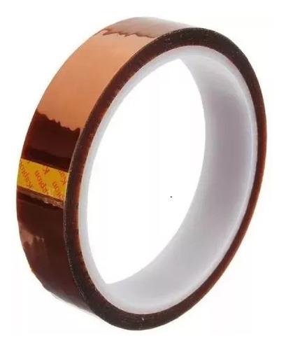 fita kapton alta temperatura reflow reballing bga 30m x 20mm