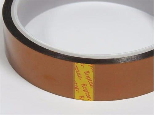 fita kapton para altas temperaturas reflow reballing 20mm