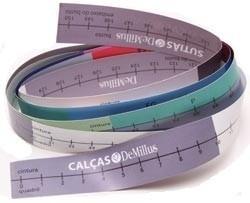 fita métrica a medida certa / demillus
