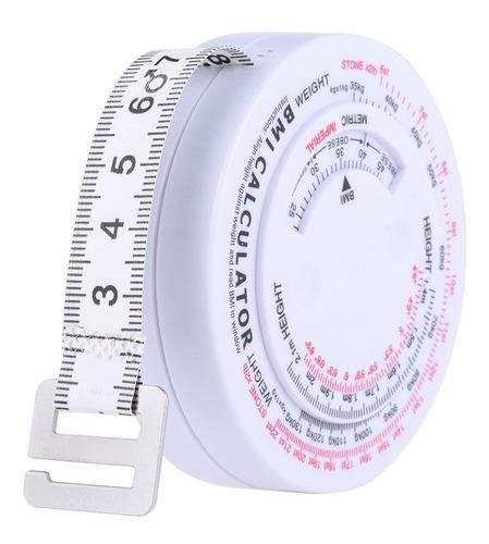 fita métrica de 1,5 metro para avaliação de medidas corporal