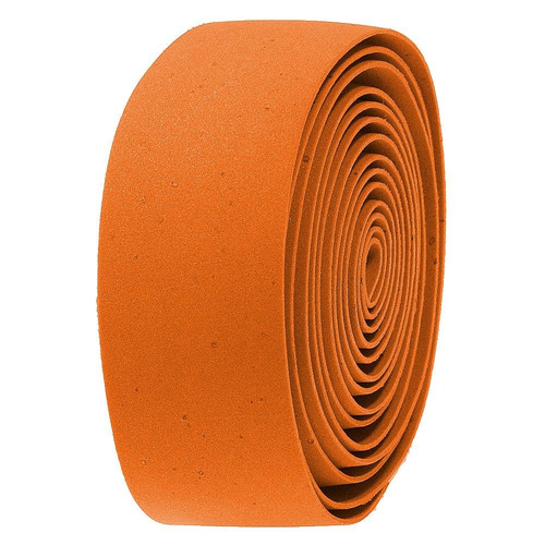 fita para guidão bicicleta calypso speed eva laranja
