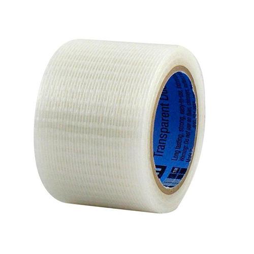 fita silver tape 3m transparente multiuso 38mm x 4,57m