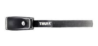 fita strap 400 cm 2 peças com fecho anti-furto  thule 841