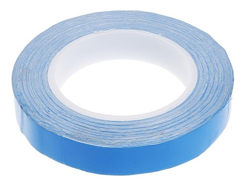 fita termica 2cm x 3metros  adesivo ideal para barra de led