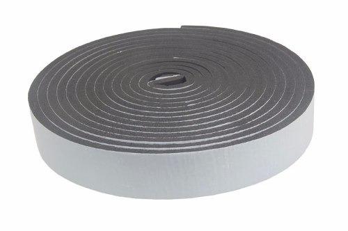 fitas anti ruído isolante acústico feltro + pvc adesivado