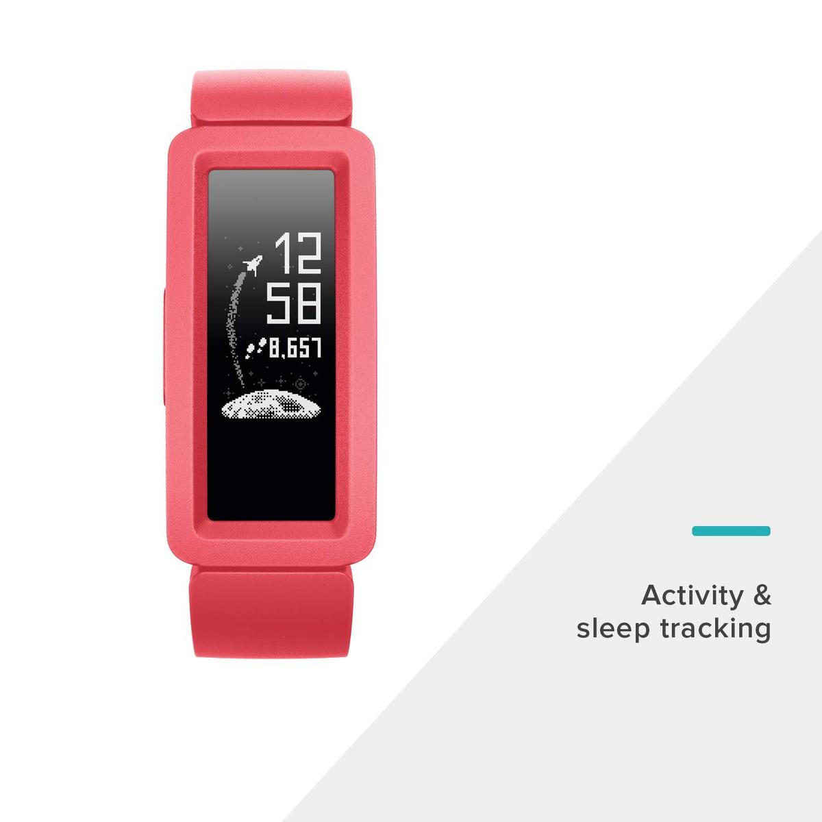 359ee73edba1 Fitbit Ace 2 - Monitores De Actividad