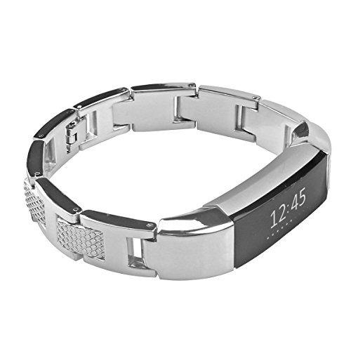 fitbit alta band, el mas nuevo accesorio de reemplazo de met