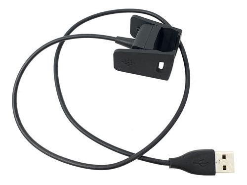 fitbit charge 2 correa azul x-large pulsera de actividad frecuencia cardiaca pulsera cargador y caja originales