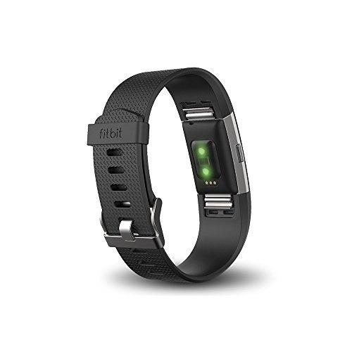 fitbit charge 2 monitor de actividad, reloj 4798
