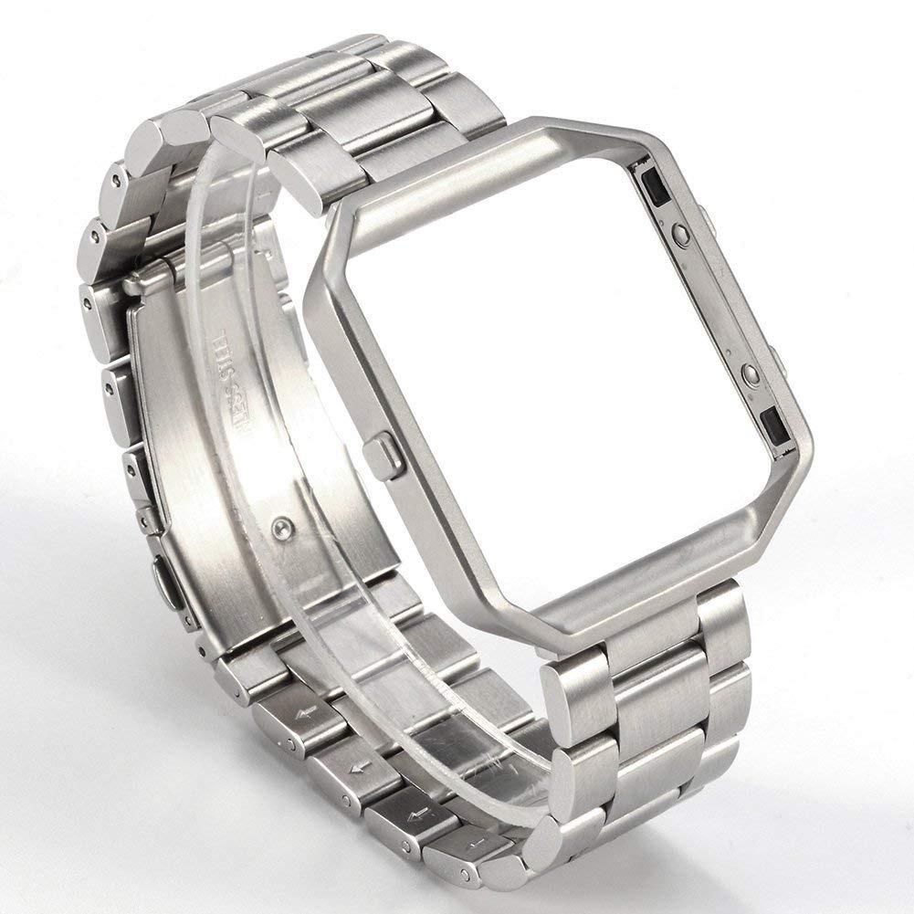 Fitbit Fuego Bandas - Valkit Inteligente Reloj Banda Y Marco ...