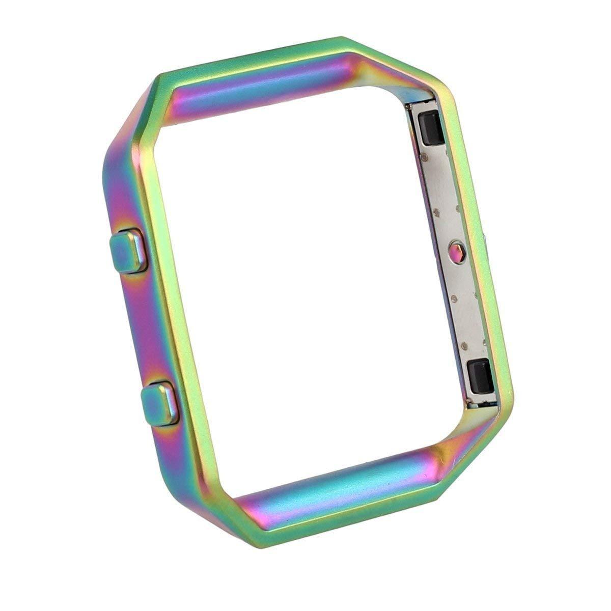 Fitbit Fuego Marco - Valkit Fitbit Fuego Reloj Inteligente A ...
