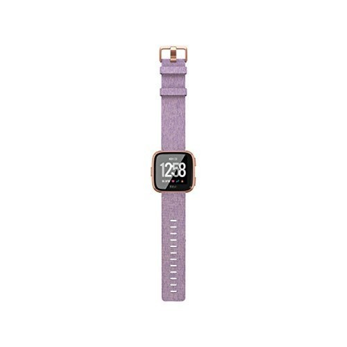 fitbit smartwatch versa special edition lavanda 7038 reloj