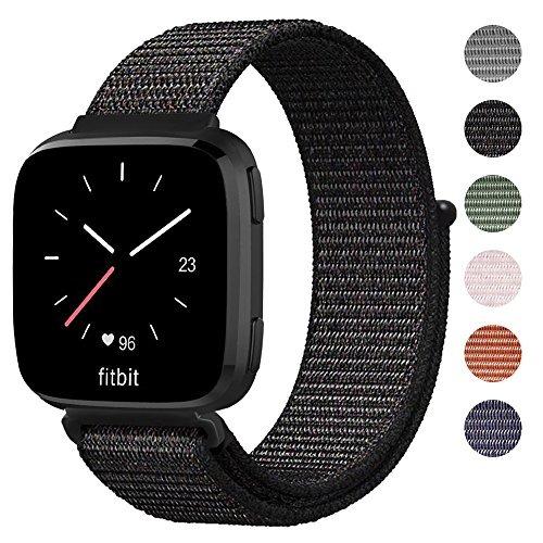 diseño profesional diseño superior entrega gratis Fitbit Versa Bandas Shangpule Reloj De Pulsera Deportivo T