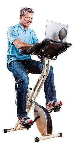 fitdesk v2.0 escritorio bicicleta con barra de masaje