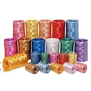 fitilhos decorativos fitas presentes lembrancinhas 10 rolos
