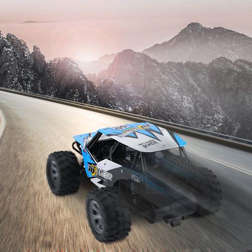 fitmaker rc car all terrain control remoto de alta veloci...
