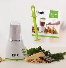 fitmix licuadora /trituradora