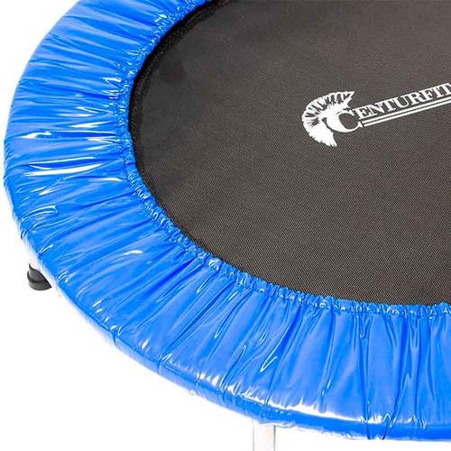 fitness deporte trampolin