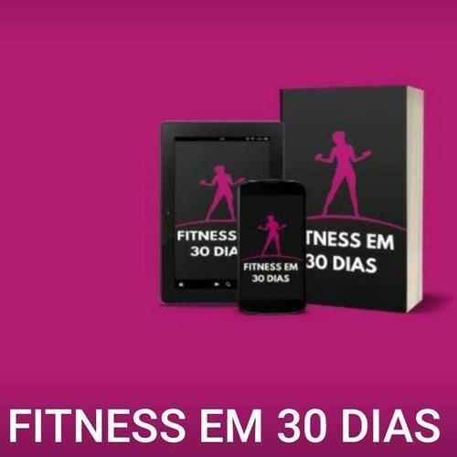 fitness em 30 dias