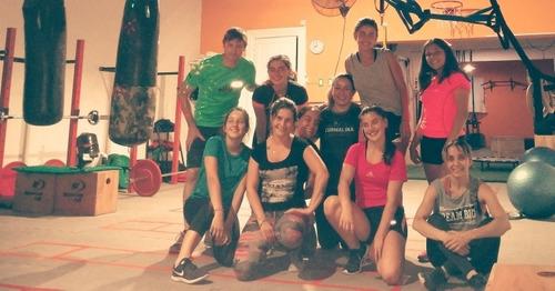 fitness entrenamiento y asesoría online
