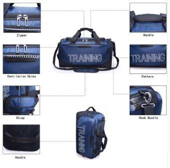 c57e219c5 fitness esporte bolsa · bolsa mochila treino academia fitness viagem  esporte camping