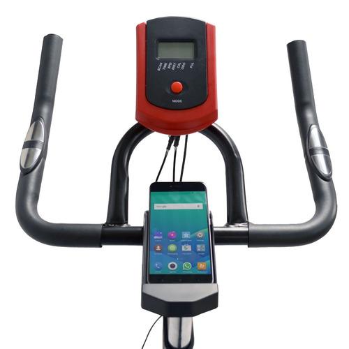 fitness fija bicicleta spinning