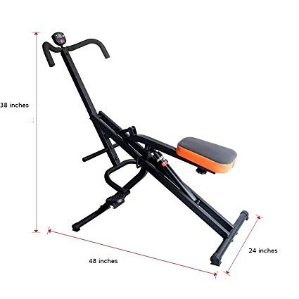 fitness fit maquina
