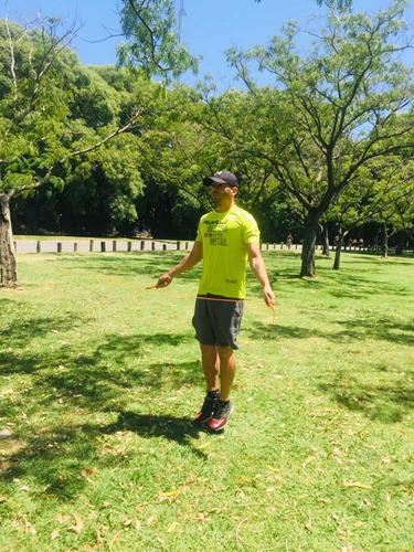 fitness personal trainer- baje de peso-belgrano- palermo