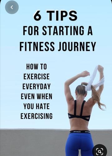 fitness personalización a tu medida
