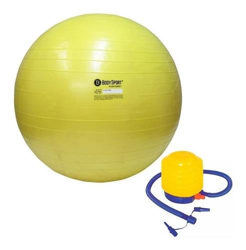 fitness yoga pelota pilates