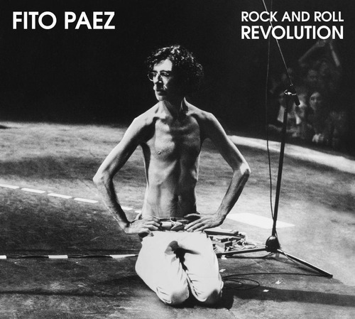 fito paez rock and roll revolution disco cd