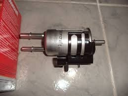 fitro de gasolina 3 patas (motorcraft)