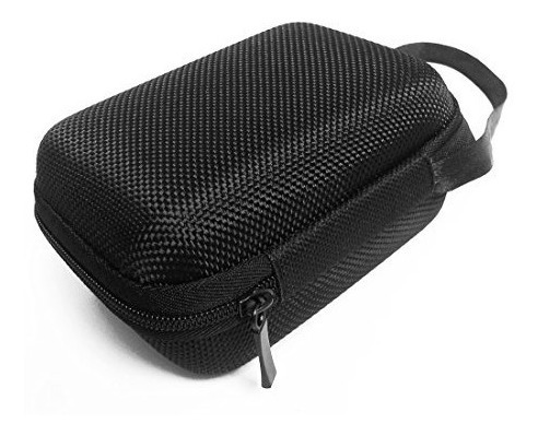 fitsand (tm) carry travel zipper eva estuche rígido para e