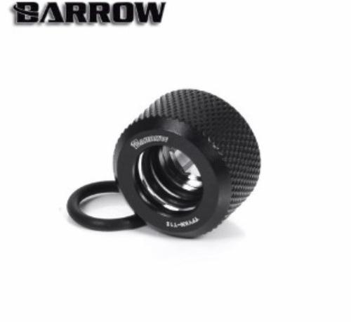 fitting barrow black 14mm kit c/8