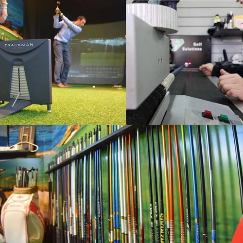 fitting con trackman 4 driving norte golf solutions