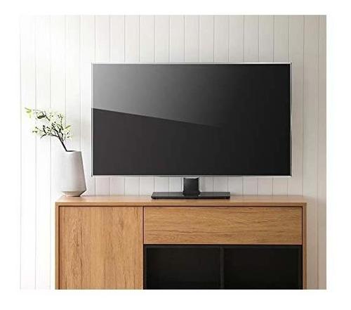 fitueyes universal tv stand - soporte de mesa para televisor