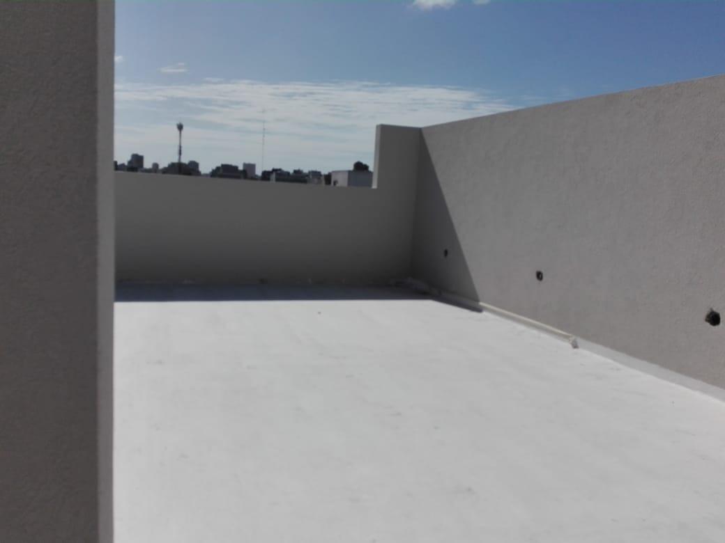 fitz roy 1400. loft de 2 amb. balcón. piscina sum solárium
