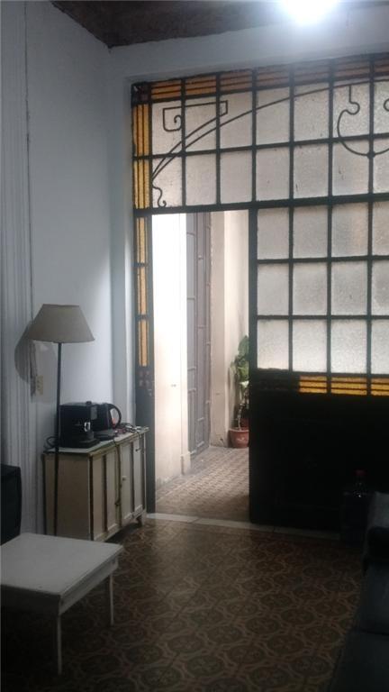 fitz roy 2200 - palermo hollywood - casas p. horiz. - venta