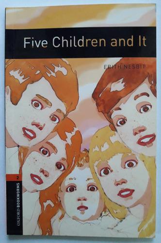 five children and it - editorial: oxford - inglés - original