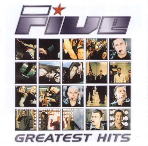 five - greatest hits (itunes)