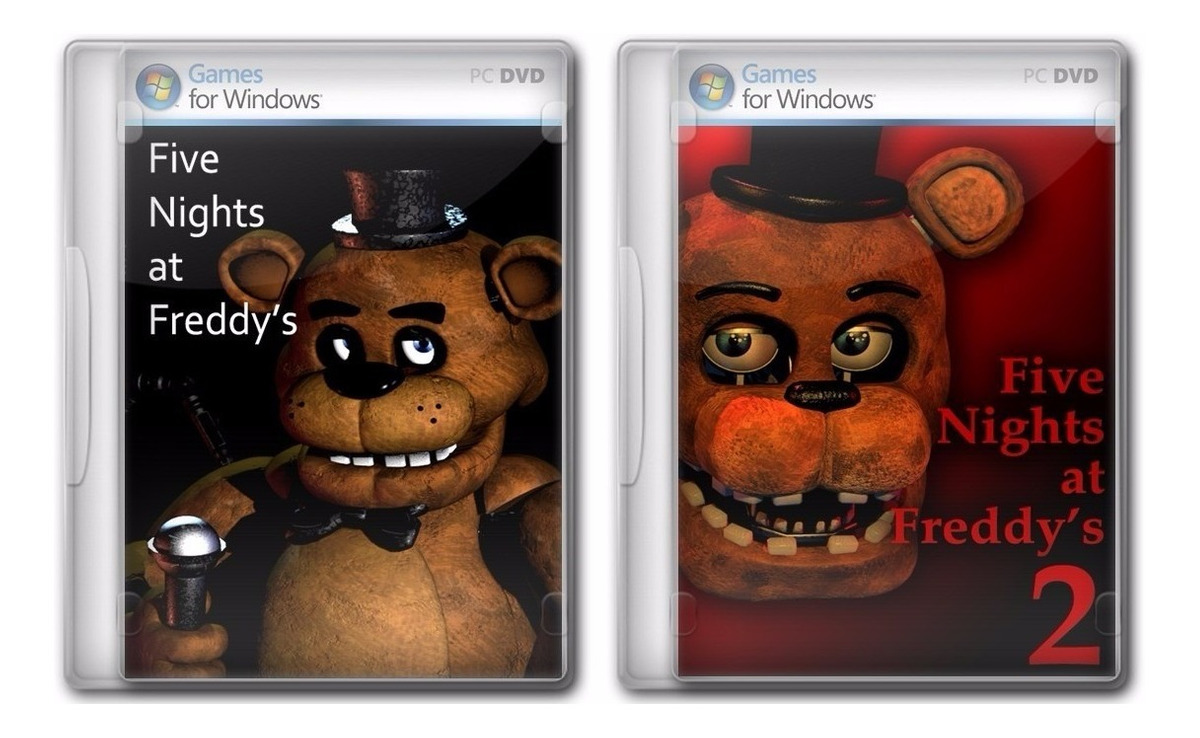 Top Five Five Nights At Freddy's 1 2 3 4 5 6 Games - Circus